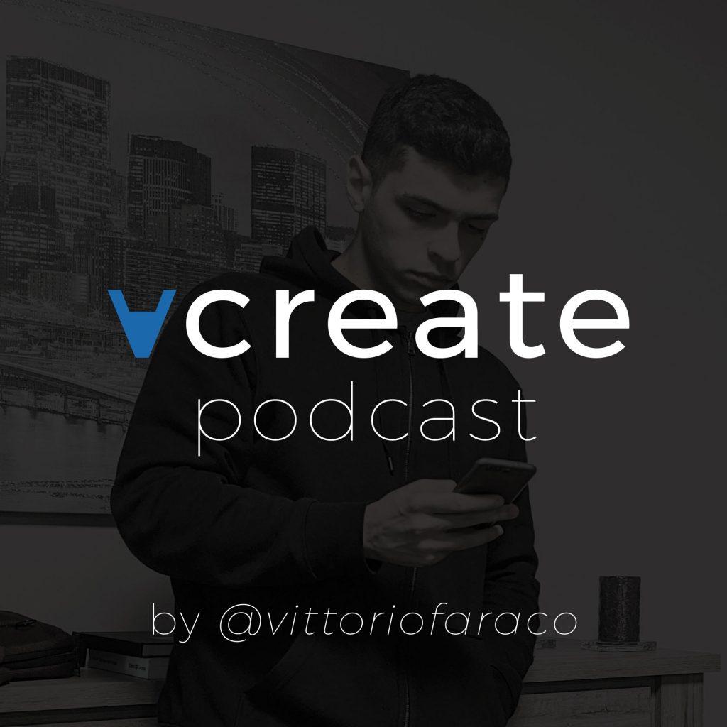vcreate podcast