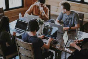 trovare lavoro con il web