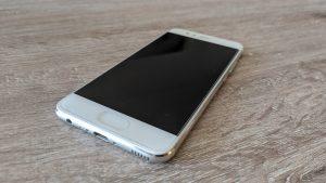 lavorare da smartphone: huawei p10